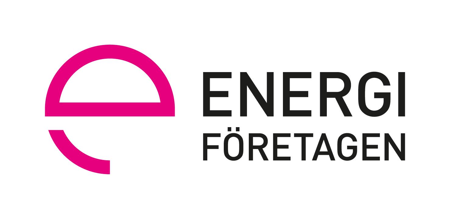 energi företagen logotyp